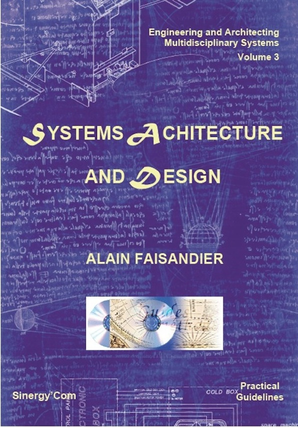 Systems Architecture and Design